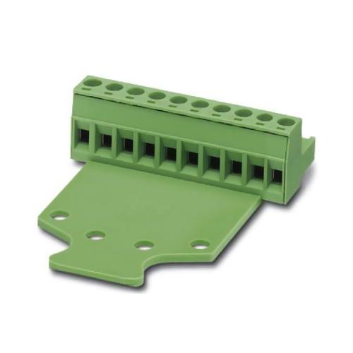 菲尼克斯 印刷电路板连接器 - MSTB 2,5/ 2-STZ-5,08 - 1709791