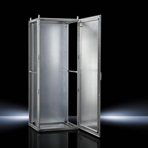 威图并联柜系统 TS 8 EMC(电磁兼容)机柜