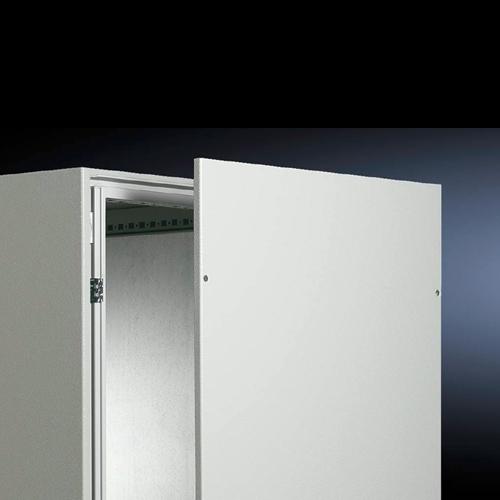 威图EMC(电磁兼容)侧板 用于 TS