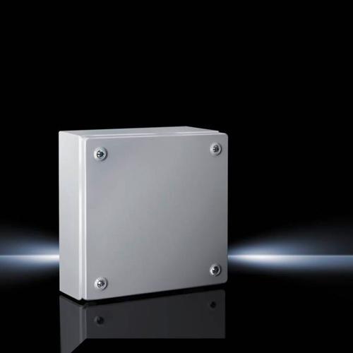 接线箱 KL 不带压盖板