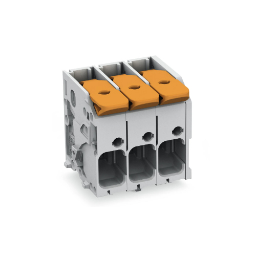 WAGO 万可 PCB 接线端子 2606-1104/010-000