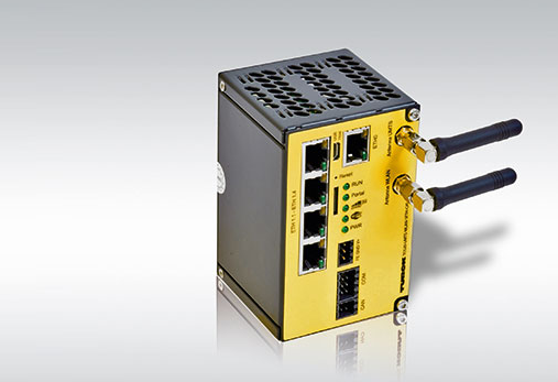 图尔克支持UMTS和WI-FI的无线云网关