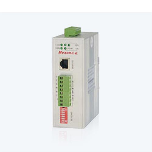 ME-C1031 RS232转100M串口服务器