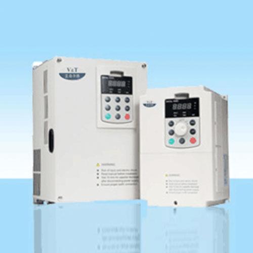 蓝海华腾 V6-H-M1机床行业专用变频器