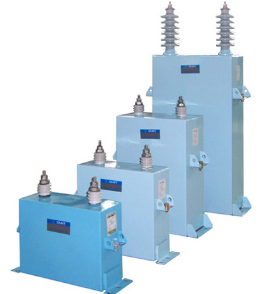 正泰电气BFAM全膜高压并联电容器