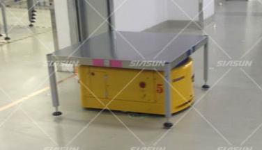 货架机器人AGV