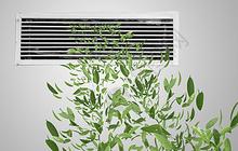 变频器在供热系统换热站的解决方案