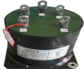 宁夏银利8KVA高频变压器