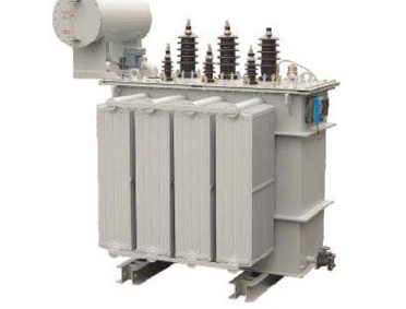 正泰电气35kV油浸式变压器(5000kVA以下)