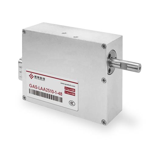 国奥科技 GAS-LAA2510-1-48音圈电机