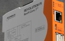 皮尔磁新一代驱控系统