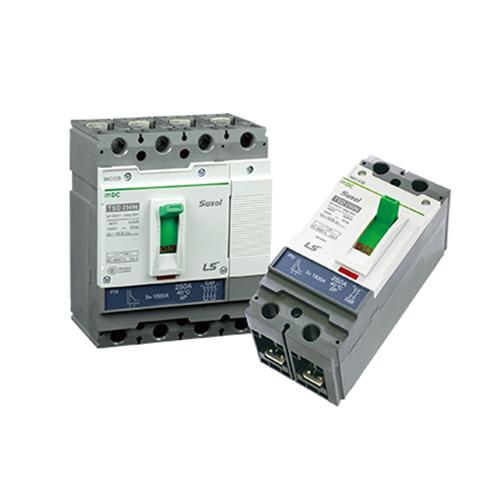 LS Susol 新能源专用直流塑壳断路器  TSD250