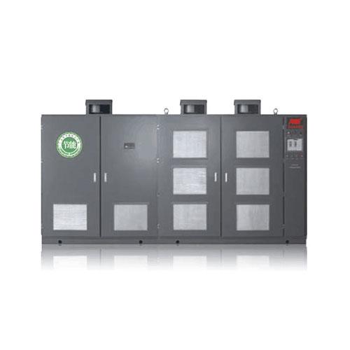 珠峰ACI-中�压�频器