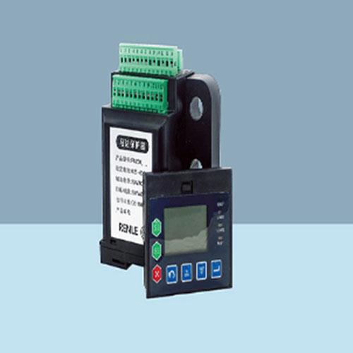 RM200/RM100系列智能马达保护器