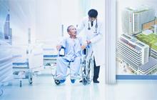 台达Delta Controls医疗行业解决方案 助包医二附院开启数字新基建征程