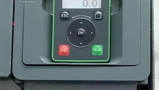 lenze伦茨e82mv222防爆变频器维修