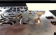 传统CNC锣板加工与精密激光加工数据对比