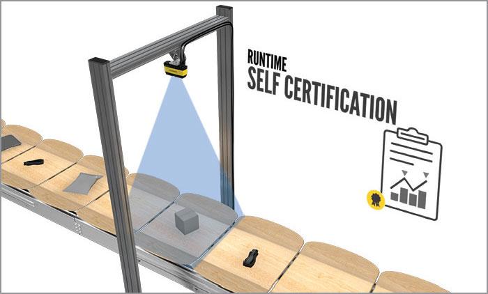 3D-A1000 包裹检测系统功能