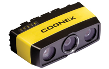 康耐视推出3D-A1000包裹检测系统 以无与伦比的准确度检测物流分拣货盘上的包裹