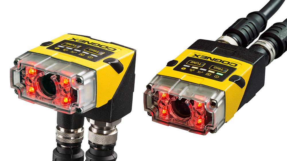 In-Sight 2000 Mini 视觉传感器