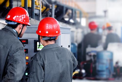 裸奔的工业控制如何应对安全问题