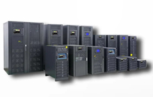 英威腾全数字化电源产品在河北高速成功应用