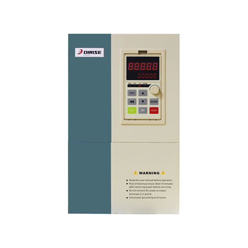 ES300电流矢量型变频器