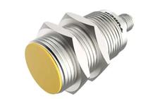 无磨损 少维护   图尔克安全型电感式传感器