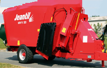 Jeantil 想提高舒适性和人机工程学