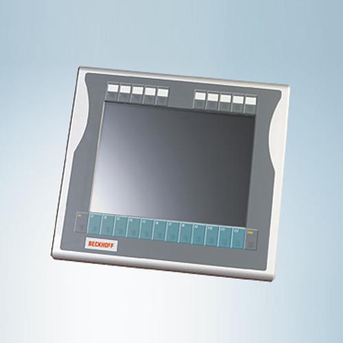 CP77xx | 帶以太網接口的控制面板