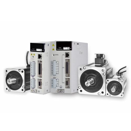四方电气 CA150系列伺服驱动器