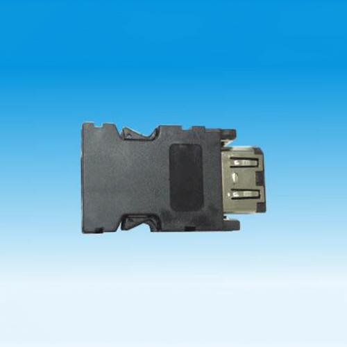 锦凌 1394SM-10P母头/焊接式/镀全金Au3u