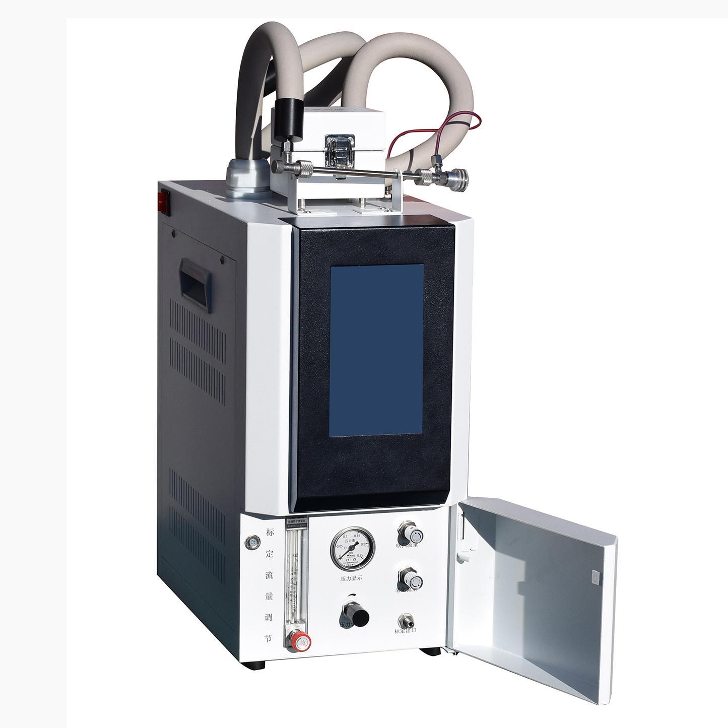 二次热解析仪主要功能和特点