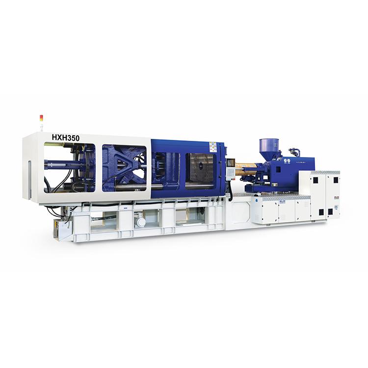 厂家批发德雄高速注塑机薄壁餐盒注塑机一次性塑料餐具生产设备