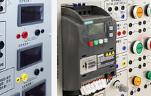 变频器在金属拉丝机上的解决方案
