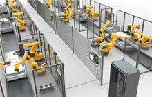 【图尔克】机器人焊接单元与以太网联网