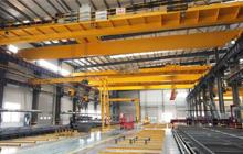 英威腾工厂起重和智慧港口电气传动解决方案精选