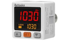 新品上市 | 2段显示型数字压力传感器PSK系列