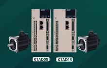 之山(K1AD系列)二合一伺服家族又増新成员(K1AD15)