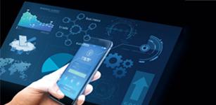 零硬件手机可视化HMI架构