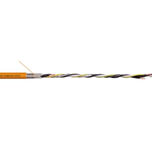 易格斯 chainflex® 高柔性伺服电缆CF27.D