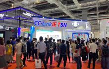 CC-Link携Moxa TSN交换机亮相工博会,实力演绎未来工业通信应用