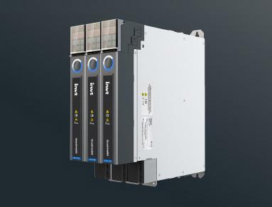 英威腾Goodrive600系列高性能多传动变频器