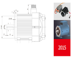 杭州米格 新能源汽车动力总成系列产品