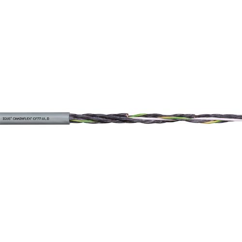 易格斯 控制电缆-CF77.UL.D系列