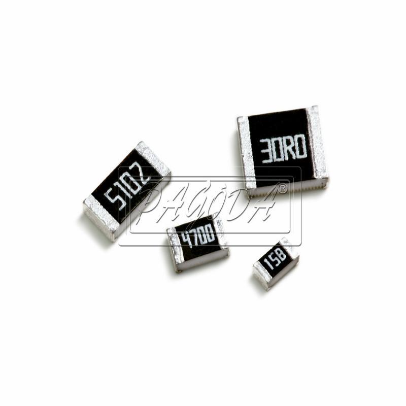 精密电阻 平尚精密贴片电阻系列