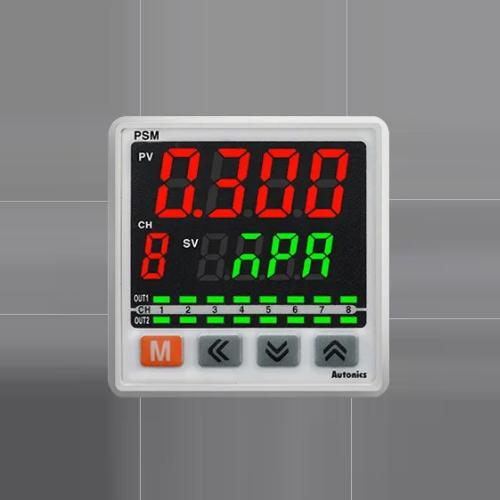 奥托尼克斯 多通道压力传感器指示器PSM系列
