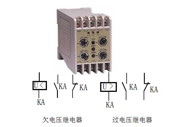 工控人必备知识-常用低压电器