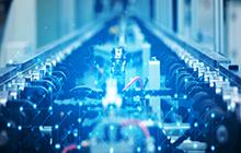 智能制造中的工业互联网