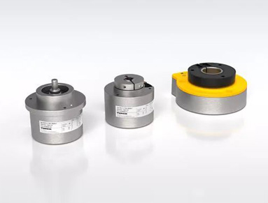 图尔克带有IO-Link协议的测量传感器/优化的编码器产品组合